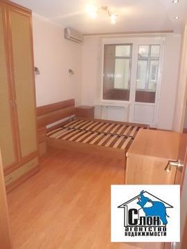 Продаю 3-х комн. квартиру в Студенческом переулке с ремонтом и мебелью - Фото 4