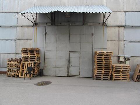 Под склад, ангар, холод, выс. потолка: 8 м, огорож. терр, охрана, хо - Фото 2