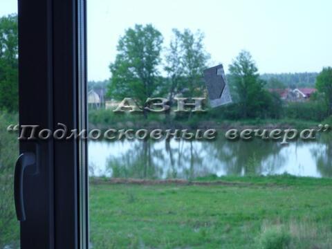 Дмитровское ш. 40 км от МКАД, Шихово, Коттедж 286 кв. м - Фото 1