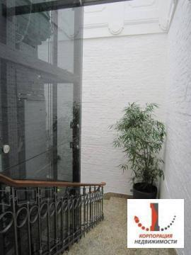4-х комн квартира, ул. Тверская, д. 6, стр.6 - Фото 5