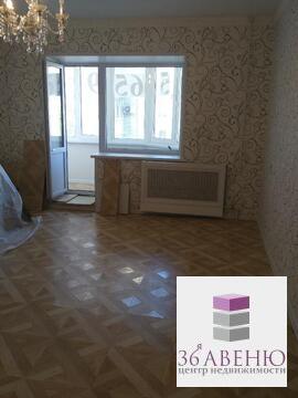 Продажа квартиры, Воронеж, Ул. Морозова - Фото 1