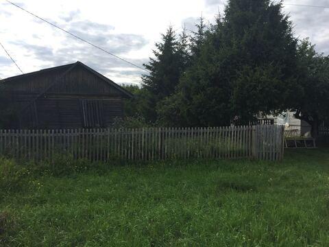 Земельный участок 15 сот в д. Соколовка Веневский р-н (170 км от МКАД) - Фото 2