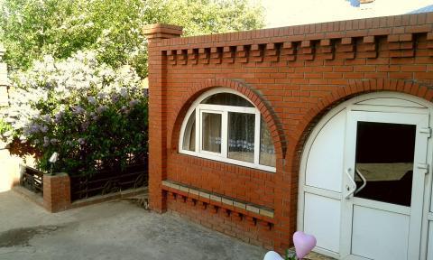 Гостевой домик с банькой на дровах по ул. Семашко. Бюджетный отдых - Фото 1