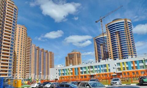 Продажа квартиры, Реутов, Реутовских ополченцев улица - Фото 1