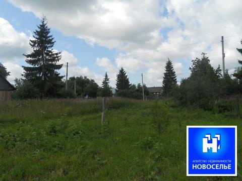 Продажа дома и земельного участка - Фото 4