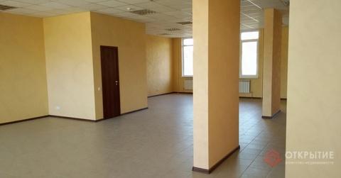 Торговое (офисное) помещение на проспекте (127кв.м) - Фото 3