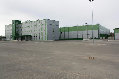 Сдается склад класс А в п. Белоостров - Фото 2