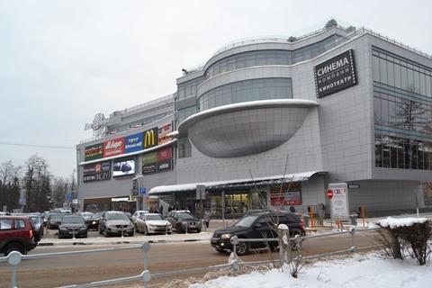 Торговое помещение - 25 кв.м. в центре города, напротив ТЦ «Гагарин» - Фото 1