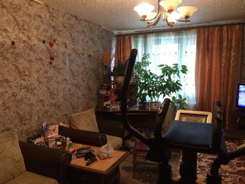 Продается 3к квартира в Королеве, ул.50 лет влксм - Фото 1