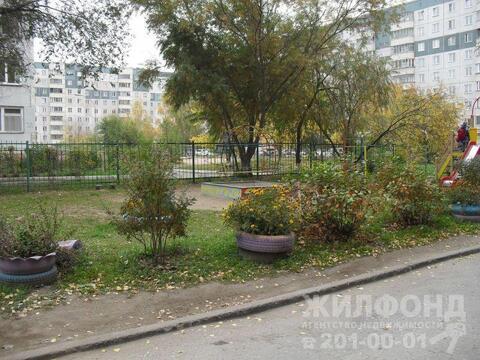 Продажа квартиры, Новосибирск, Ул. Троллейная, Купить квартиру в Новосибирске по недорогой цене, ID объекта - 313404456 - Фото 1