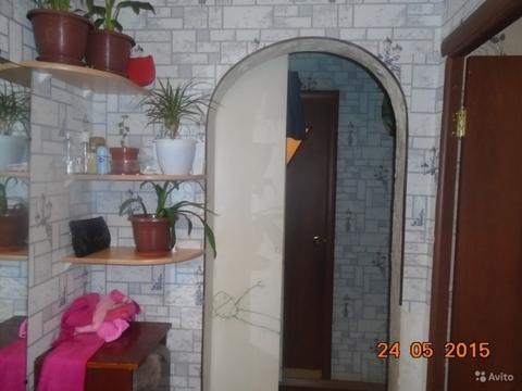 Квартира, Захаренко, д.7 - Фото 4