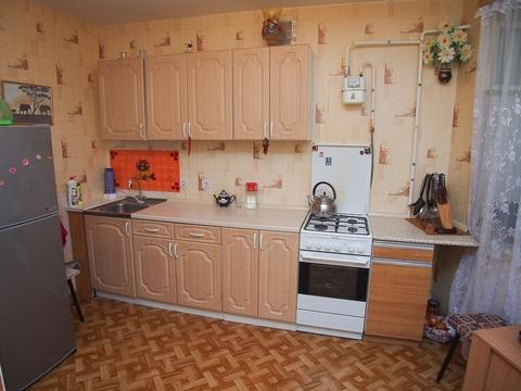 Владимир, Комиссарова ул, д.1г, 1-комнатная квартира на продажу - Фото 1