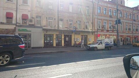 Продажа кафе 320 кв.м. в ЦАО, 1-я Тверская Ямская 27 - Фото 4