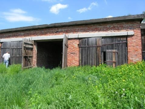 Продам: отдельный гараж, 140.5 м2, село Веселое - Фото 1