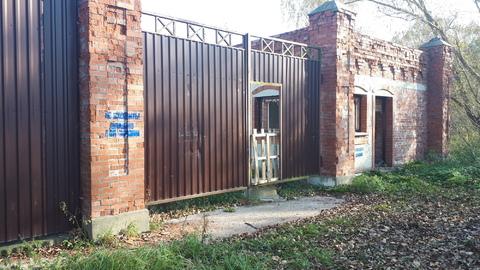 Промназначения с производственными площадями Багратионовск, ул Дружбы - Фото 1