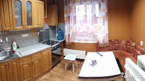 1-к квартира, 37 м, 1/5 эт. - Фото 1