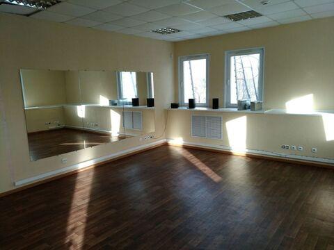 Зал для йоги и тренингов. Аренда почасовая - Фото 1