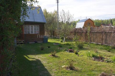 Ворсино. Труженик. Садовый дом с четырьмя спальнями и ландшафтным диза - Фото 2