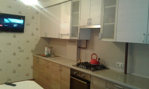 Сдаю отличную квартиру в Щелково Пионерская 24 станция воронок - Фото 2
