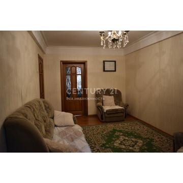 Аренда 3-х комнатной квартиры по ул. Юсупа Акаева 9, 59 м2, 1/5 эт. - Фото 3