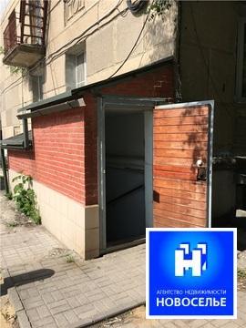Продажа офисного этажа с арендаторами в центре 132,7 м2 третий этаж - Фото 5