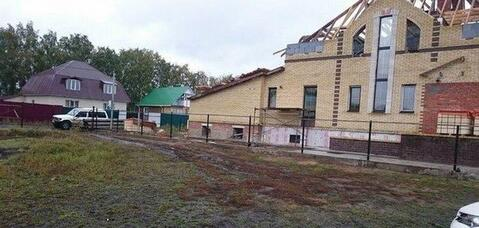 Продажа участка, Дружино, Омский район - Фото 2