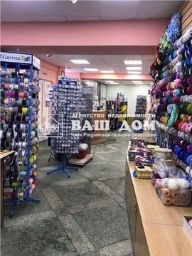 Торговое помещение по адресу Красноармейский 1 - Фото 2