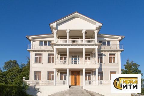 Продажа отеля в Сочи - Фото 1