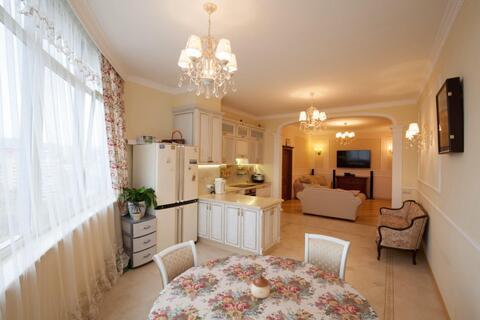Трехкомнатная квартира в центре Сочи - Фото 3