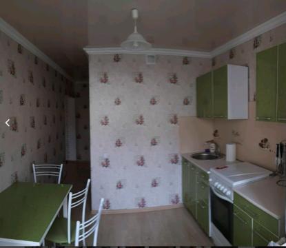 Продажа квартиры 59 кв.м. с ремонтом, Пятигорск, Ромашка - Фото 3