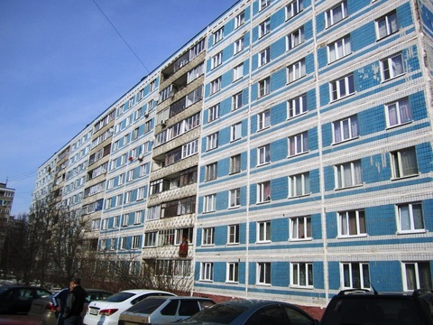 Предлагается 3-комнатная квартира в Дмитрове, ул.Космонавтов, д. 39. - Фото 1