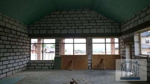 Дом по уникальному проекту в Новой Москве. - Фото 4
