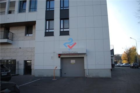 Место для автомобиля на подземном паркинге Зорге 65 Б - Фото 2