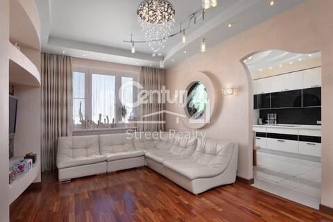 Продажа квартиры, Ул. Гризодубовой - Фото 2