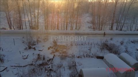 Продажа квартиры, Озерный, Новосибирский район, Армейский микрорайон - Фото 1