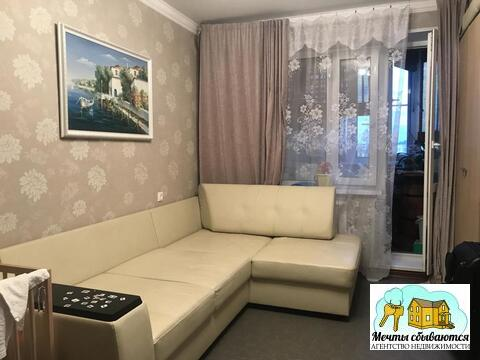 Продажа квартиры, Климовск, Молодёжная улица - Фото 1