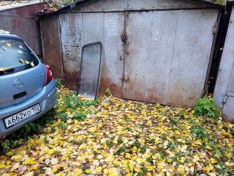 Аренда гаража, Уфа, Ул. Менделеева - Фото 2
