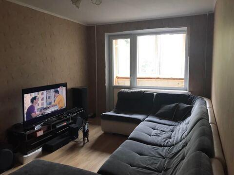 Продажа 3-к квартиры, Купить квартиру в Белгороде по недорогой цене, ID объекта - 321708170 - Фото 1