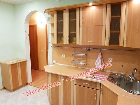 Сдается 1-комнатная квартира 56 кв.м. в новом доме ул. Любого 1 - Фото 2