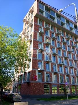 Продажа апартаменты ул. Хромова, дом 3 - Фото 4