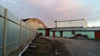 Продажа производственного помещения, Подгорное, Липецкий район, Улица . - Фото 1