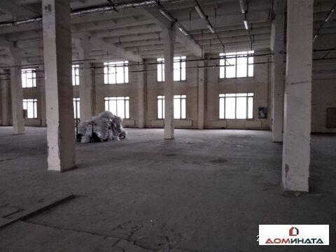 Аренда производственного помещения, м. Гражданский проспект, Киришская . - Фото 1