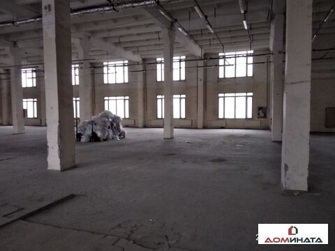 Аренда склада, м. Гражданский проспект, Киришская улица д. 2 - Фото 1