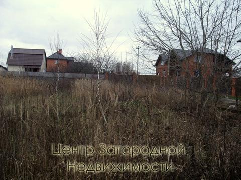 Участок, Каширское ш, Новорязанское ш, 24 км от МКАД, Малое Саврасово, . - Фото 5