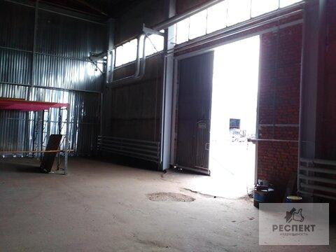 Производственно складское помещение 1 этаж - Фото 2