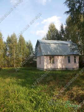 Носовихинское ш. 35 км от МКАД, Воровского, Дача 80 кв. м - Фото 1