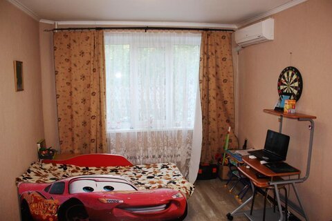 1-комн. квартира г. Красногорск, ул. Ленина, д.5б - Фото 1