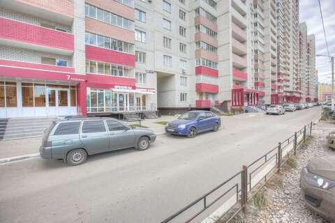 Продажа торгового помещения, Воронеж, Олимпийский б-р - Фото 1