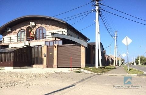 Аренда дома, Краснодар, Бульвар Строителей - Фото 1