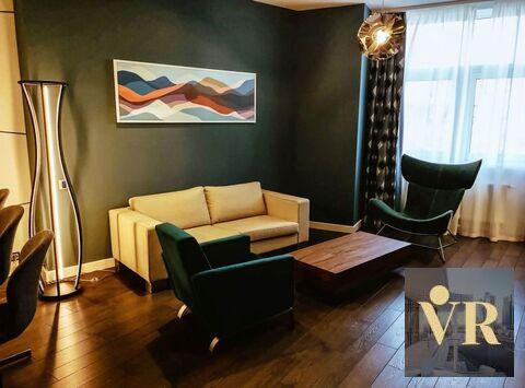 Апартамент №410 в премиальном комплексе Звёзды Арбата - Фото 2